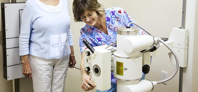 Mercado de trabalho: o novo profissional de radiologia