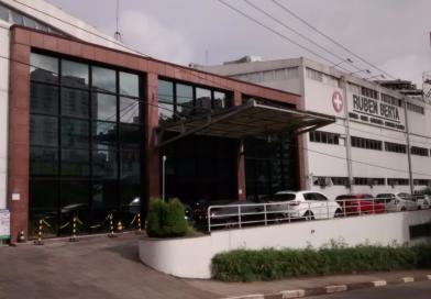Fiscalização flagra exercício ilegal no Hospital Ruben Berta, em SP