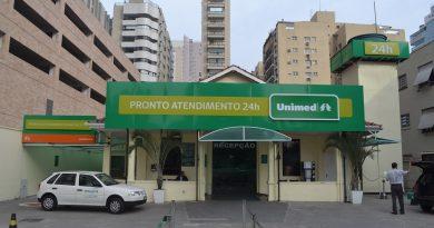 Estagiários são flagrados exercendo irregularmente funções de profissional da Radiologia em Santos