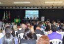 Casa cheia em evento da Cored/SP em Barretos
