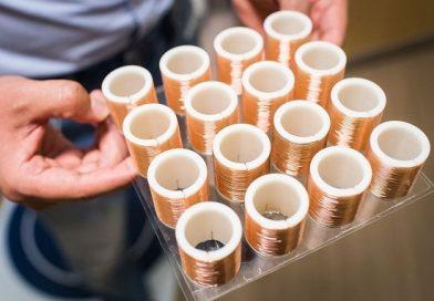 Metamaterial magnético aumenta visualização dos exames de imagens