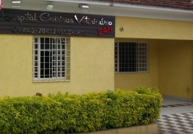 Fiscalização flagra exercício ilegal no Hospital Caieiras Veterinário