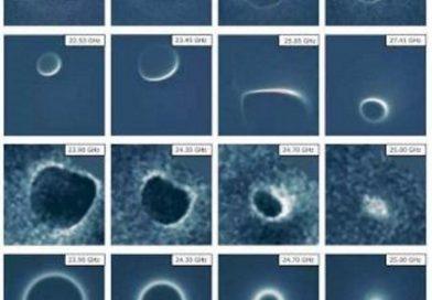 Cientistas criam a menor máquina de RM do mundo