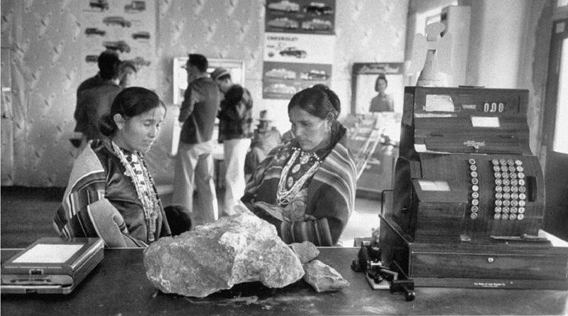 Mulheres e crianças do Novo México ainda sofrem com radiação da Guerra Fria