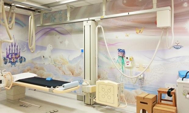 Radiologia Pediátrica: esses pequenos pacientes e seus desafios