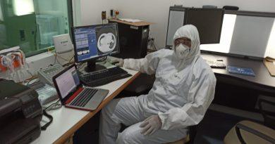 A importância do profissional da Radiologia