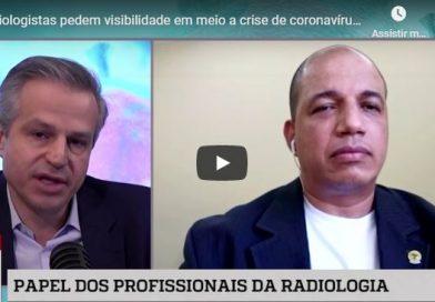Radiologia em foco