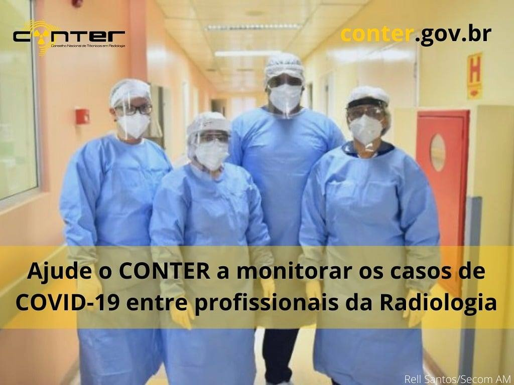 Imagem: Divulgação CONTER