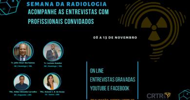 Semana da Radiologia
