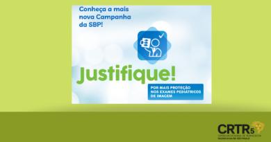 SBP e CBR lançam campanha para justificação de exames de imagem em crianças e adolescentes