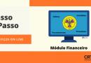 Nova plataforma Serviços On line: Tutorial Boletos
