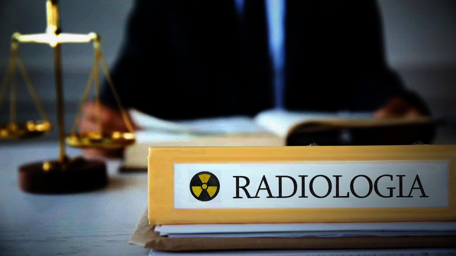 Legislação radiológica