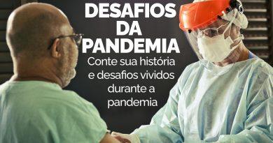 CRTRSP: Desafio da pandemia