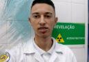 Desafios da Pandemia: das ondas do mar para as ondas dos raios-X
